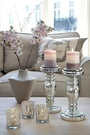 Living Room Table Decoration Creative Idea Living Room With Grey Sofa And Grey
