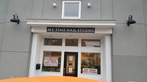 my time nail studio extra scranton