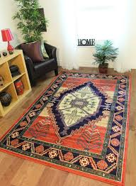 Aztec Design Rugs Aztec Tribal Traditional Modern Rugs Small Medium Large Xl Mats