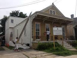 New Orleans Homes by Pentek Custom Home Builders U0026 Historic Renovations New Orleans La