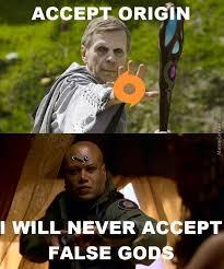 Hail Meme - all hail gaben by hermaeusmora meme center