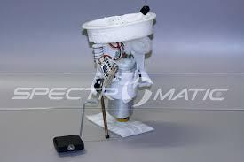 Fuel System E36 Spectromatic Ltd 50030 Vdo 228222005001z Fuel Bmw E36