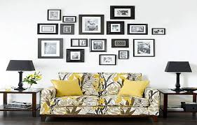 Best 25 Hanging Family Pictures Picture Frame Wall Decor Supreme Best 25 Ideas On Pinterest