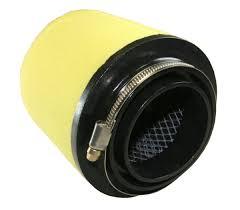 amazon com factory spec fs 924 dual stage air filter honda 500