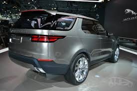 range rover concept land rover discovery vision concept at 2014 ny auto show rear