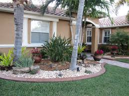 rocks for the garden stupefying front yard landscaping ideas with rocks using the