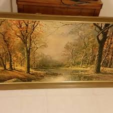 find more robert wood october morn painting for sale at up to 90