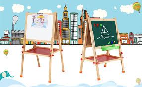 best easel for toddlers 10 best easel for kids in 2018 reviewed tenbuyerguide com