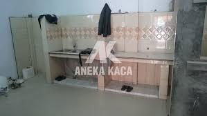 Kitchen Set Aluminium Toko Aneka Kaca Kitchen Set Aluminium Lemari Piring