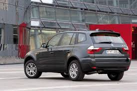 2008 bmw x3 information and photos zombiedrive