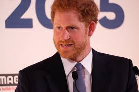Prince Harry by Prince Harry Is Heading Down Under U2013 Royal Central
