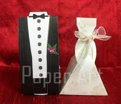 and groom favor boxes wedding favor boxes groom