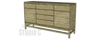 Free And Easy Diy Furniture Plans by 8 Free Diy Furniture Plans Perfect For Your Home
