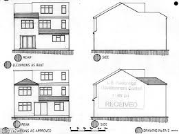 How To Draw Floor Plans For A House Extension Built Without Planning Permission Has Put Home Into