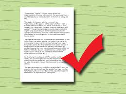 Example Of A Literature Review Essay Essay On Respect In The Military Essay On Respect In The Military