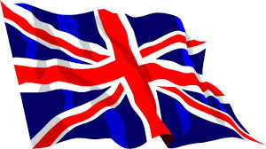 England Flag Jpg British Flag Clipart Animated Pencil And In Color British Flag