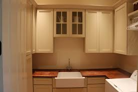 laundry room butler u0027s pantry ikea farmhouse sink undermount