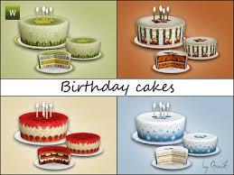 wedding cake sims 4 wedding cake in sims 4 image gosiks birthday cakes 800 x 600