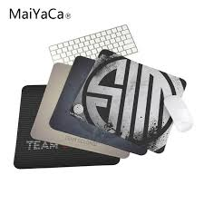 mousepad designen aliexpress buy selling exclusive design qck mouse pad