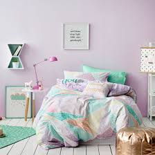 Adairs Bedding On The Cover Best Bedding For Kids No Elsa No Batman