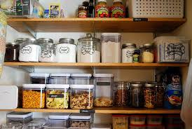 kitchen pantry organizer ideas easy tips for organizing the kitchen pantry ezstorage