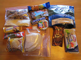 5 day ultralight backpacking meal plan erik the black u0027s