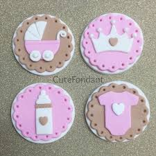 baby for baby shower best 25 baby girl cupcakes ideas on baby shower