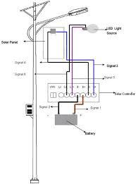 street light wiring diagram wiring diagram and schematic design