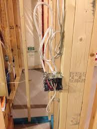 the handyman u0027s dream electrical rough in