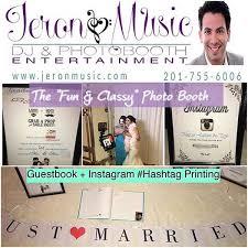 Photo Booth Rental Long Island Long Island Wedding Photo Booth Rental Guest Book And Instagram