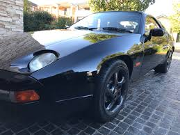 1982 porsche 928 the showroom kollectorcars