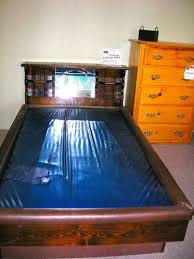 Water Bed Frames Some Suggestion For Help You Building Your Own Waterbed Frames