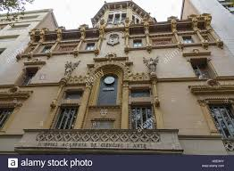 chambre d h e barcelone royal academy photos royal academy images alamy