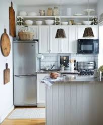 Open Kitchen Design For Small Kitchens 2470 Best Kitchen For Small Spaces Images On Pinterest Small