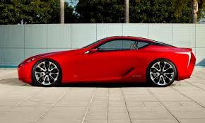 future lexus cars concept flashback lexus lf lc in 77 high res photos future lf c
