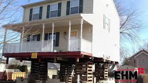 house raising in new jersey youtube