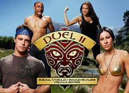 The Challenge The Duel Ii The Challenge Wiki Fandom Powered By Wikia