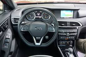 infiniti qx30 interior infiniti qx30 first drive digital trends