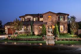 The Tuscan House Moorpark Ca New Homes For Sale Masters At Moorpark Country Club