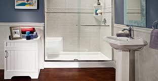 bathroom remodeling peoria il bathrooms plus a new bath in less than one day