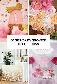 baby showers for girl great cheap babyhower decor tittle ideas astounding centerpiece