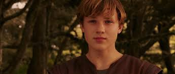 remember william moseley