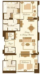 las vegas suite hotels two bedroom 2 bedroom suites las vegas 2 bedroom suite las vegas aria sky suites