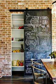 Chalkboard Home Decor by 30 Best Diy Farmhouse Decor Ideas And Designs For 2017