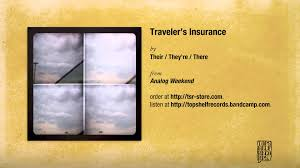 traveler insurance images Travelers insurance quot by their they 39 re there jpg