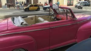 classic american cars king5 com cuba u0027s classic american cars