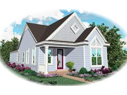 Acadian Cottage House Plans 17 Best 2 Bedroom Cottage Images On Pinterest Small House Plans