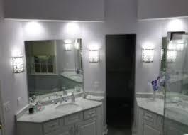 bathroom led lighting peachtree city powerworks electric