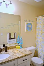 yellow bathroom decor ideas pictures amp tips from hgtv hgtv