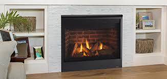 Majestic Vent Free Fireplace by Majestic Quartz Direct Vent Gas Fireplace